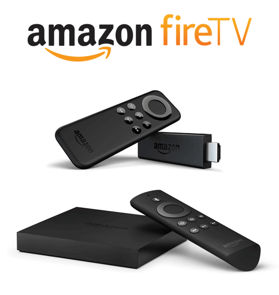 Fire TV Cast Device