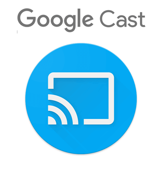 Google Cast Device